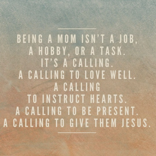 motherhood-calling-quote