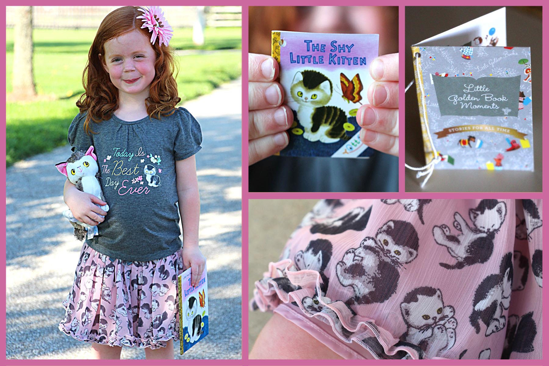 e20842ce4 Little Golden Clothing   Parks & Recreation